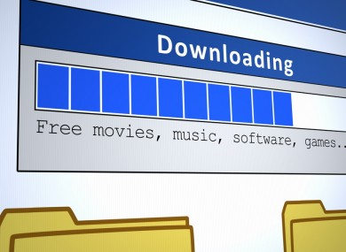 Picture of Downloading Online Movies Free To Download